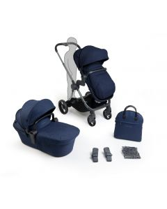 iCandy Lime Lifestyle Pushchair - Navy