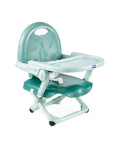 Chicco Pocket Snack Highchair - Sage