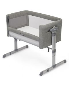 Joie Roomie Glide Crib