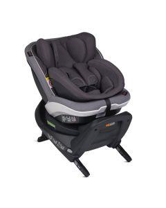BeSafe iZi Twist B i-Size Car Seat - Metallic Mélange