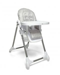 Mamas & Papas Snax Highchair - Grey Spot