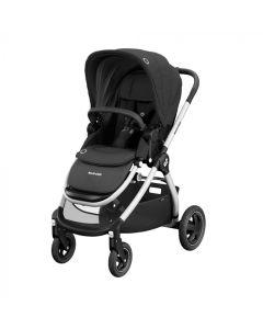 Maxi Cosi Adorra Pushchair - Essential Black