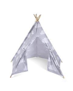 Snuz Kids Teepee Play Tent - Cloud