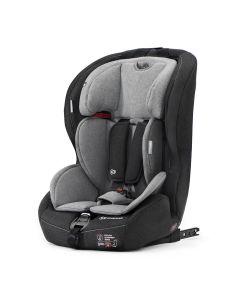 Kinderkraft Safety-Fix ISOFIX Car Seat Black/Grey