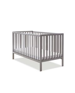 Obaby Bantam Cot Bed - Taupe Grey