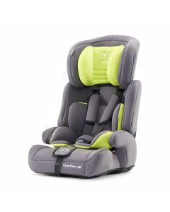 Kinderkraft Comfort Up Car Seat Lime