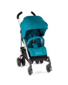 Diono Flexa Stroller - Blue Turquoise