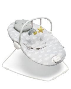 Mamas & Papas Capella Bouncing Cradle - Cloud