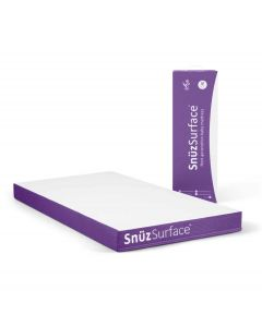 SnuzSurface Adaptable SnuzKot Mattress