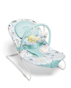 Mamas & Papas Buzz Bouncing Cradle - Safari