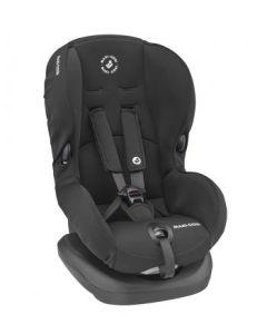 Maxi Cosi Priori SPS Car Seat - Basic Black