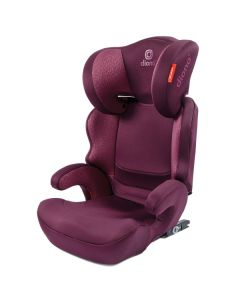 Diono Everett NXT Fix Car Seat - Plum