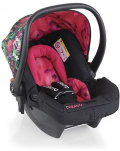 Cosatto Hold Car Seat - Tropical