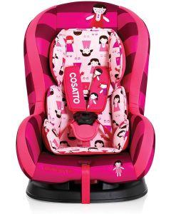 Cosatto Moova Car Seat - Dilly Dolly