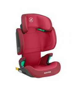 Maxi Cosi Morion Car Seat - Basic Red