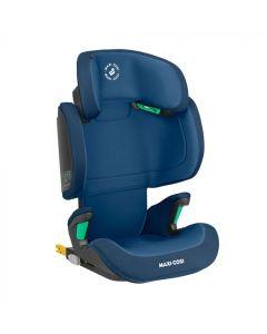 Maxi Cosi Morion Car Seat - Basic Blue