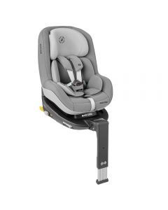 Maxi Cosi Pearl Pro2 Car Seat - Authentic Grey