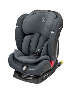 Maxi Cosi Titan Plus Car Seat - Authentic Graphite