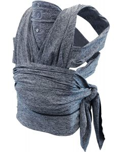 Chicco Boppy ComfyFit Baby Carrier - Grey