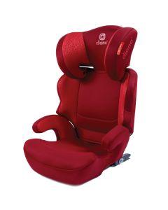 Diono Everett NXT Fix Car Seat - Red