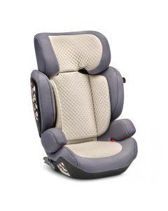 ABC Design Mallow Isofix Car Seat - Stone
