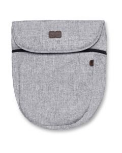 ABC Design Pushchair Boot - Graphite Grey