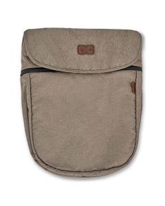 ABC Design Pushchair Boot - Nature