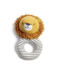 Mamas & Papas Grabber Activity Toy - Lion