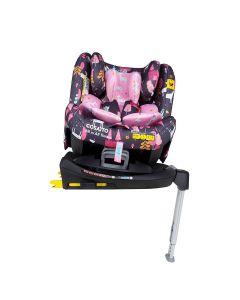 Cosatto All In All Rotate ISOFIX Car Seat - Unicorn Land