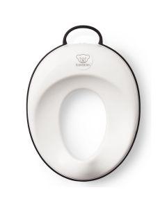 BabyBjorn Toilet Training Seat White/Black