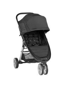 Baby Jogger City Mini2 3 Single Stroller - Jet