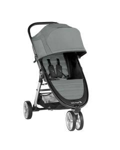 Baby Jogger City Mini2 3 Single Stroller - Slate