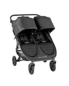 Baby Jogger City Mini GT2 Double Stroller - Jet
