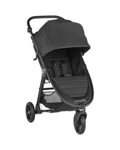 Baby Jogger City Mini GT2 3 Single Stroller - Jet