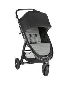 Baby Jogger City Mini GT2 3 Single Stroller - Slate