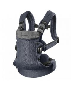 Babybjorn Baby Carrier Harmony 3D Mesh - Anthracite