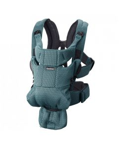 BabyBjorn Baby Carrier Move 3D Mesh - Sage Green