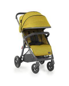 Babystyle Oyster Zero Gravity Stroller - Mustard