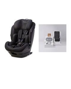 Silver Cross Balance i-Size Car Seat & Travel Kit - Donington
