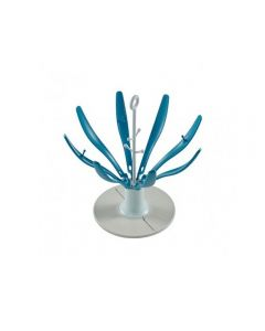 Beaba Tree Draining Rack - Blue