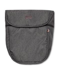 ABC Design Pushchair Boot - Asphalt