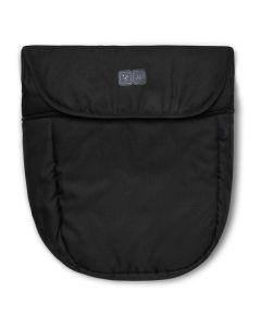 ABC Design Pushchair Boot - Black