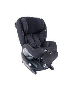 BeSafe iZi Combi X4 Isofix Car Seat - Fresh Black Cab