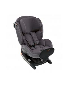 BeSafe iZi Combi X4 Isofix Car Seat - Metallic Mélange
