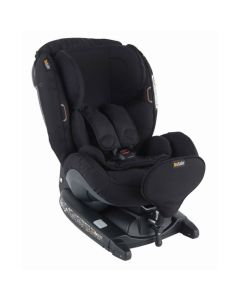 BeSafe iZi Kid X3 i-Size Car Seat - Fresh Black Cab