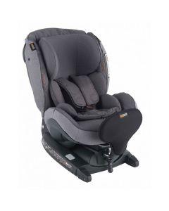 BeSafe iZi Kid X3 i-Size Car Seat - Metallic Mélange