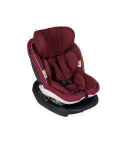 BeSafe iZi Modular X1 i-Size Car Seat - Burgundy Mélange