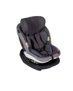 BeSafe iZi Modular X1 i-Size Car Seat - Metallic Mélange