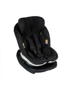 BeSafe iZi Modular X1 i-Size Car Seat - Premium Car Interior