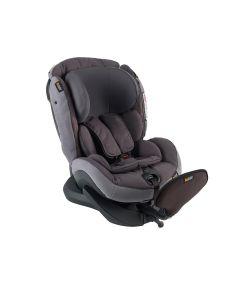 BeSafe iZi Plus X1 Car Seat - Metallic Melange